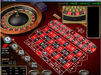 Roulette at Cherry Red