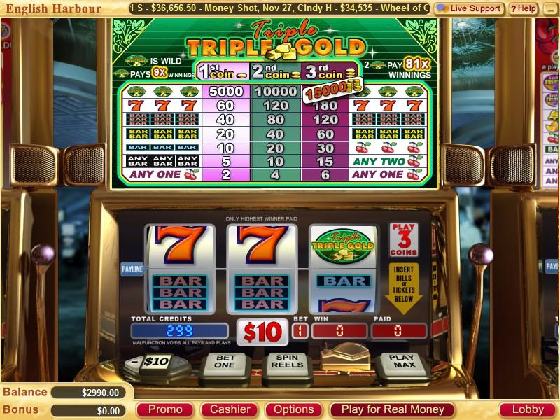 mgm casino in michigan