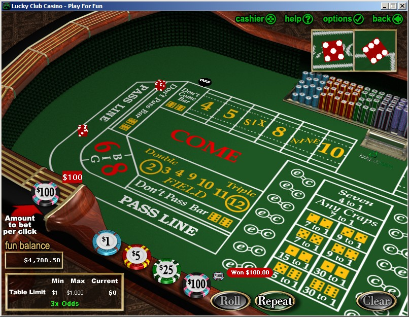 lucky club casino online