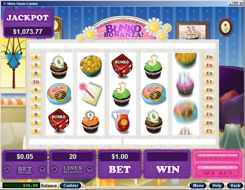 slots online casinos video slots online